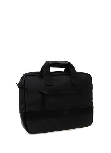 Fabrika Laptop /Evrak Çantası Siyah